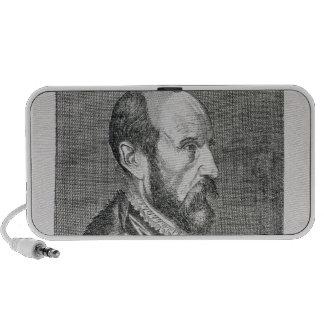 Abraham Ortelius Travel Speakers