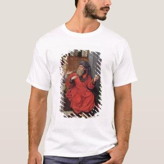Abraham, Sara and an Angel, c.1520 T-Shirt