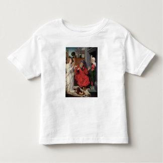 Abraham, Sara and an Angel, c.1520 Toddler T-Shirt