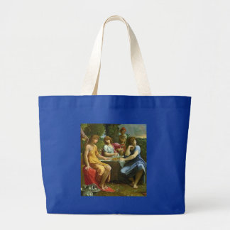 Abraham & The Three Angels Bag
