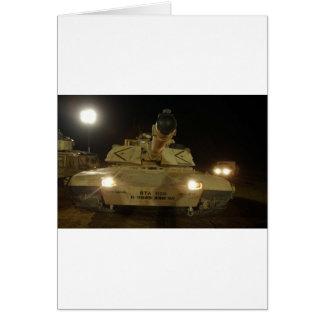 Abrams Cards