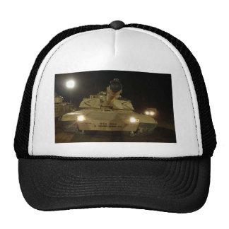 Abrams Mesh Hats