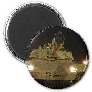Abrams Magnet