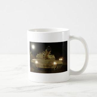Abrams Coffee Mug