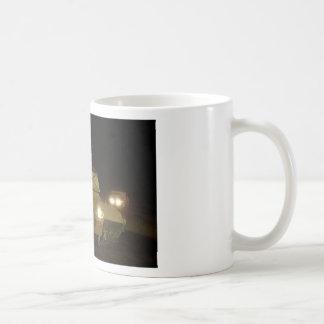 Abrams Mugs