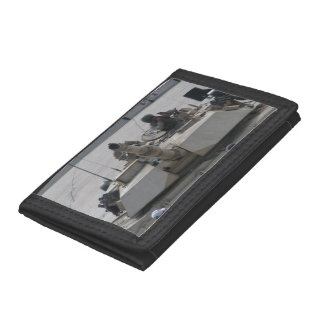 Abrams Wallet