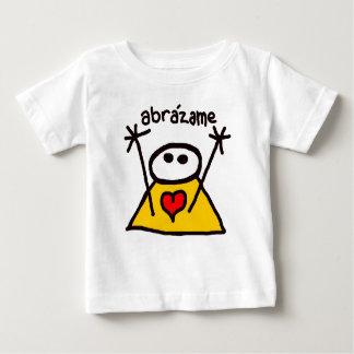 abrazame baby T-Shirt