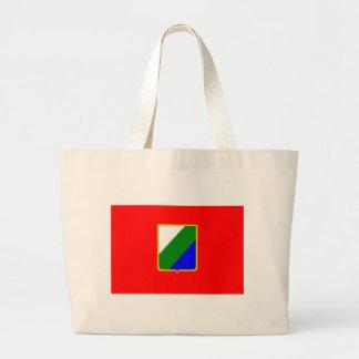 Abruzzo Italy Tote Bags