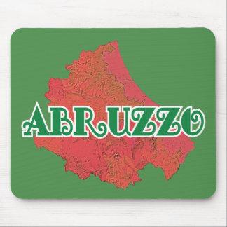 Abruzzo Mouse Mat