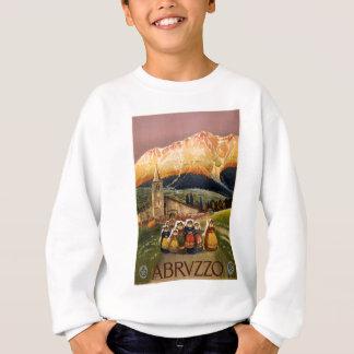 Abruzzo Sweatshirt