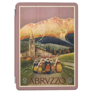 Abrvzzo Italy device covers iPad Air Cover
