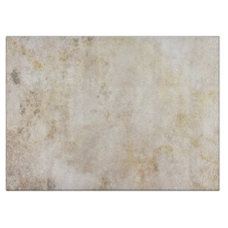 [ABS-BEI-1] Beige marble speckle Cutting Board