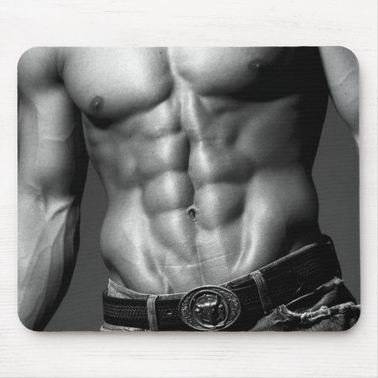 Abs Mousepad