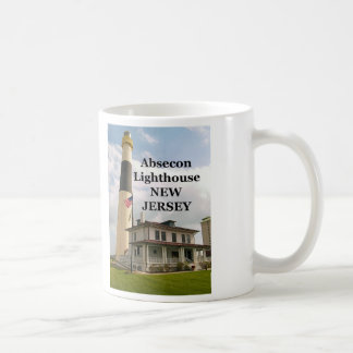 Absecon Lighthouse, New Jersey Mug