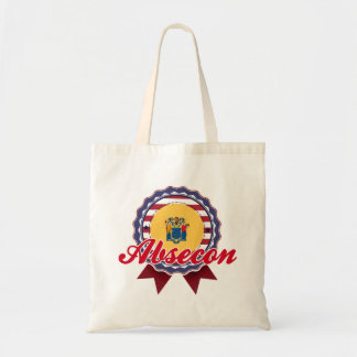 Absecon, NJ Tote Bags