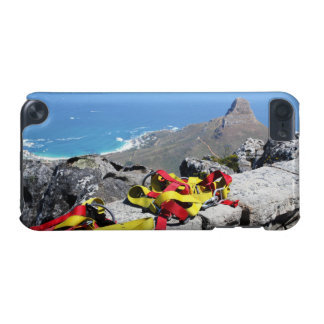 Abseiling down Table Mountain in Cape Town iPod Touch (5th Generation) Cover