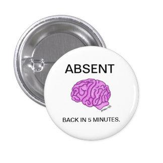 """Absent"" button"