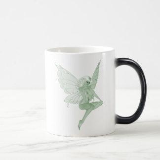 Absinthe Art Signature Green Fairy 1A Mugs