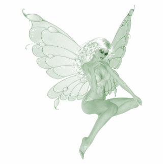 Absinthe Art Signature Green Fairy 1A Acrylic Cut Out