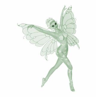 Absinthe Art Signature Green Fairy 3B Acrylic Cut Out