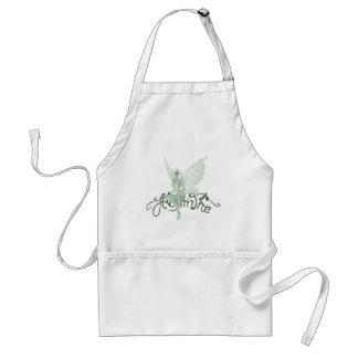 Absinthe Art Signature Green Fairy - Absinthe Aprons