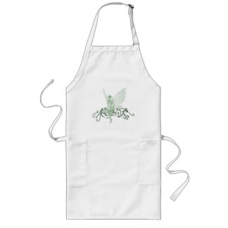 Absinthe Art Signature Green Fairy - Absinthe Long Apron