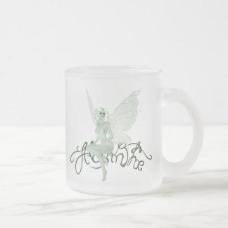 Absinthe Art Signature Green Fairy - Absinthe Coffee Mugs