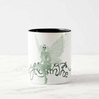 Absinthe Art Signature Green Fairy - Absinthe Mug
