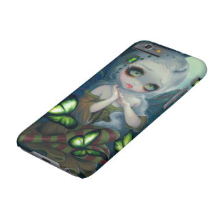 """""""Absinthe Butterflies"""" iPhone 6 Case Barely There iPhone 6 Case"""