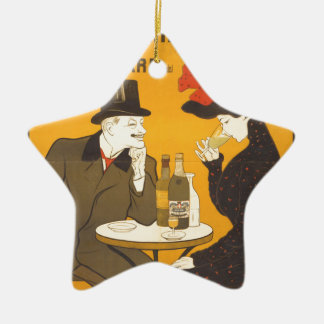Absinthe Extra-Supérieure Christmas Ornament