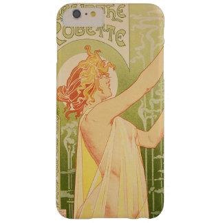 Absinthe Robette Art Nouveau Vintage Barely There iPhone 6 Plus Case