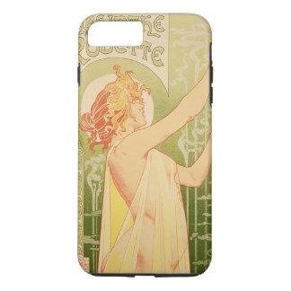 Absinthe Robette Art Nouveau Vintage iPhone 7 Plus Case