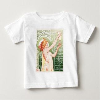 Absinthe Robette Baby T-Shirt