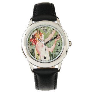 Absinthe Robette Wrist Watches