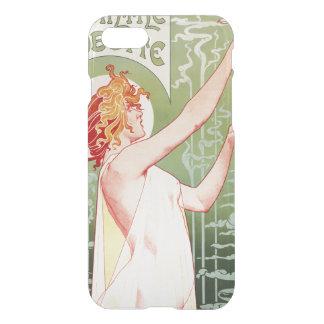 Absinthe Robette iPhone 7 Case