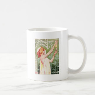 Absinthe Robette - Vintage French Ad Mug
