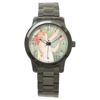 Absinthe Robette Watches