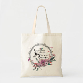 Absolute Joy Tote Bag