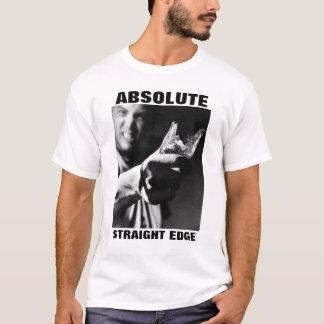 ABSOLUTE SXE T-Shirt