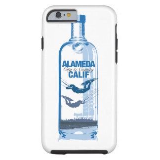 Absolutely Alameda, CA Tough iPhone 6 Case