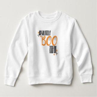 Absolutely Bootiful halloween Sweatshirt