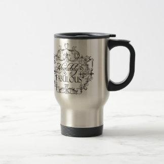 Absolutely Fabulous Travel Mug