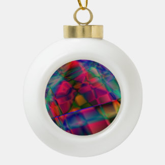 abstract-1111 TPD Ornament