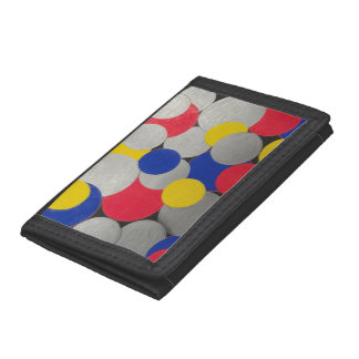 Abstract 12617 - Tri-Fold Wallet