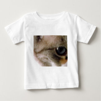 abstract 1 cat eye.jpg baby T-Shirt
