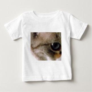 abstract 1 cat eye.jpg tee shirt