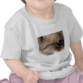 abstract 1 cat eye jpg shirts