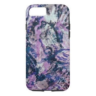 Abstract #1 iPhone 8/7 case