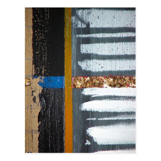 abstract 1 postcards