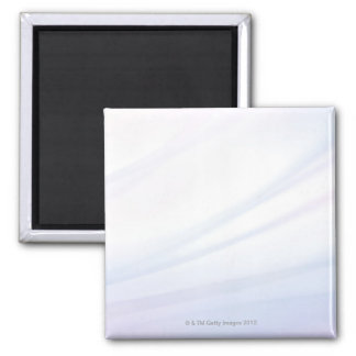 Abstract 2 square magnet